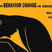 Coping with Behavior Change In Dementia