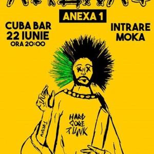 Vineri 22 iunie  Cuba Bar  Anexa 1