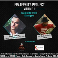 Fraternity Project  Chandigarh Edition