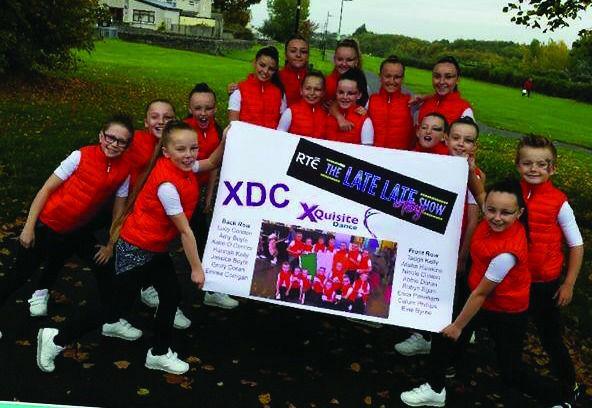 Xquisite Kidz stage School Opening