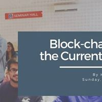 Coworq  Kewal Gyaan - Understanding Blockchain and its relevance in the Current World