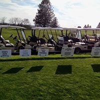 5th Annual Golf Outing Hosted by GS Troops 10064 and 10163