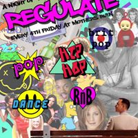 Regulate (90s Night)