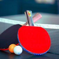 Tournoi Tennis de Table Double
