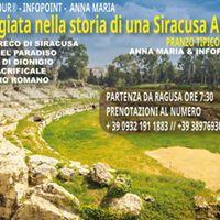 Passeggiata nella storia di Siracusa Antica