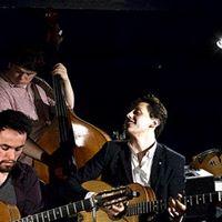 Latchepen Gypsy Jazz at Jamboree