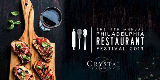 The Philadelphia Restaurant Festival