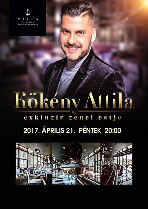 Kkny Attila Exkluzv Zenei Estje