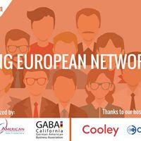 Spring European Networking