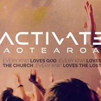 Activate Tour Auckland Region (Vision Baptist Korean Chruch)