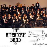 American Band Across the USA