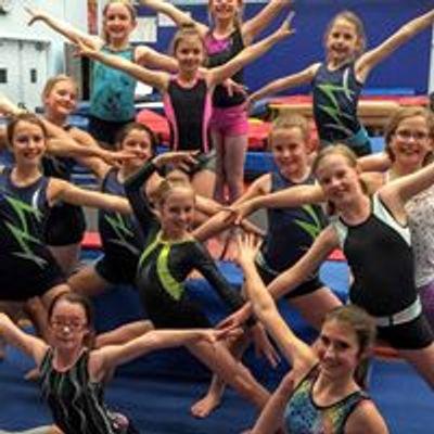 Glacier Gymnastics Club