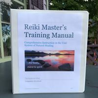 Calling Our Past Reiki Master Teachers