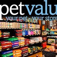PAWS Pet Valu Adoption Day- Chews Landing