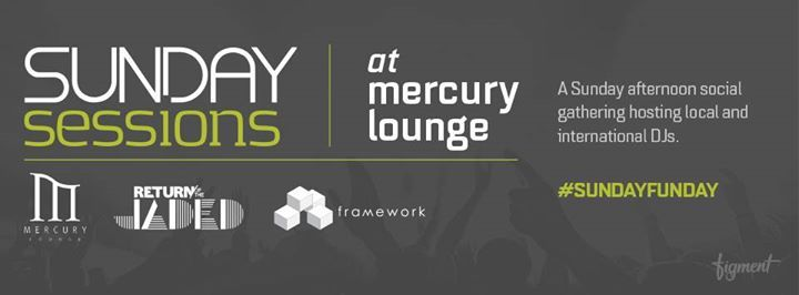 Sunday Sessions at Mercury Lounge