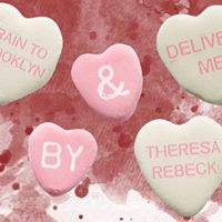 Train To Brooklyn &amp Deliver Me by Theresa Rebeck
