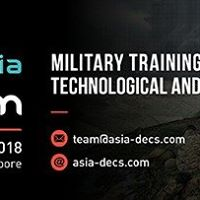 MilSim Asia exhibition and conference