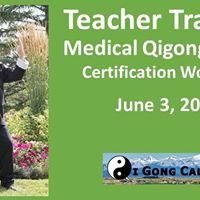 Medical Qigong Level 1