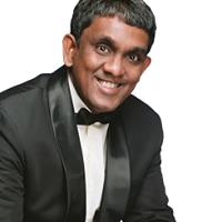 Dr Sundardas D. Annamalay