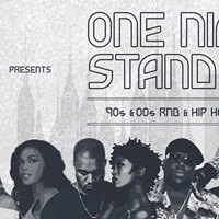 One Night Stand - Boxing Day Special