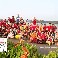 Lucky Rooster 8.88km Sure Huat Run 22.1.17