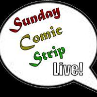 Sunday Comic Strip Live
