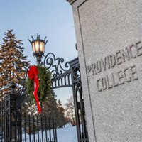 Providence Area Alumni Christmas Party
