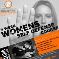 Womens Self Defense Bootcamp