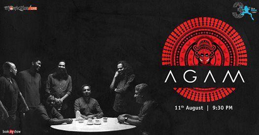 BlueFROG Bengaluru turns 3 Agam partnership w- Monkstar Live