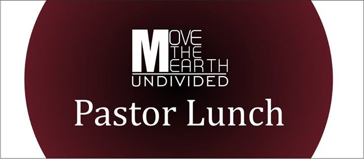 Undivided Pastor Lunch Serve Jersey Shore Kick Off At Baker S Water