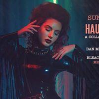 Haute Noir Dark Fashion