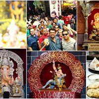 Ganesh Festival Walk - Batch 1