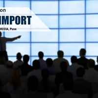 Learn How to Start Your Own ExportImport Business in Pune