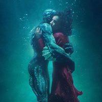 Guillermo del Toro Live Shape of Water  Creature From Black La