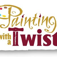 Painting with a Purpose for Autism Speaks