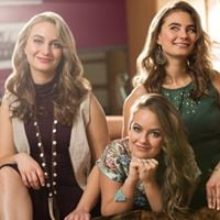 The Quebe Sisters 924 at Club Cafe - On Sale Now