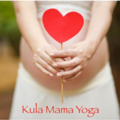 Kula Mama Yoga