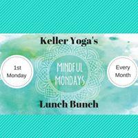 Mindful Monday Lunch Bunch