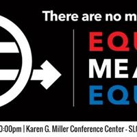 Equal Means Equal Film Screening &amp Panel Discussion