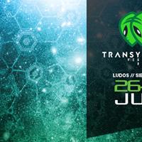 PsyLev  Transylvaliens Festival 2017