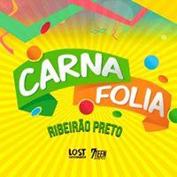 Carna Folia Ribeiro Preto - 13 Fevereiro 2018