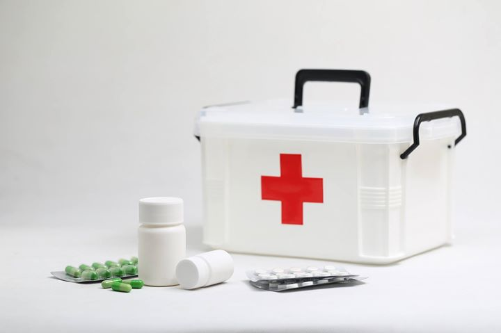 Two Days Standard First Aid Course