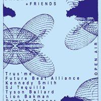 Bright Sounds &amp Friends w Trusme Future Beat Alliance &amp more