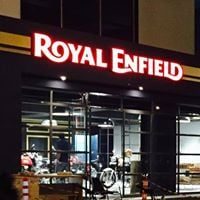Royal Enfield Sarabhai Group
