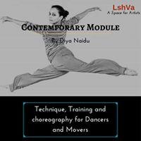 LshVa Contemporary Module
