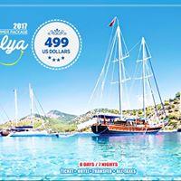 Antaya for 499