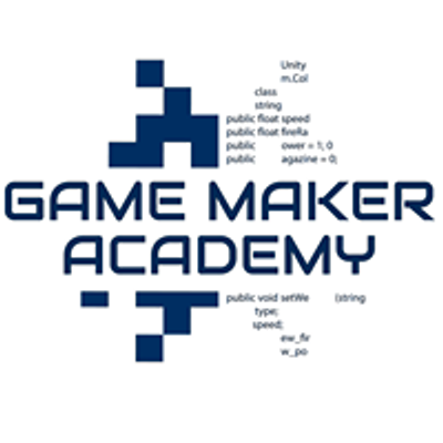 Game Maker Academy