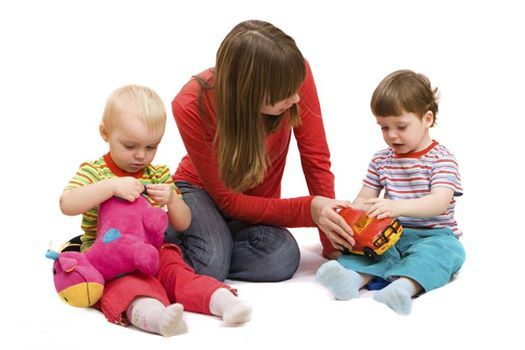 Babysitting Training for Teenagers