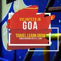 Volunteer in Goa  Season Run
