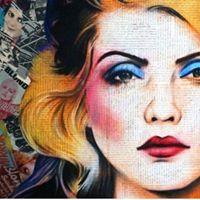 Annie Terrazzo I La LUZ De JESUS Gallery I Summer Showcase